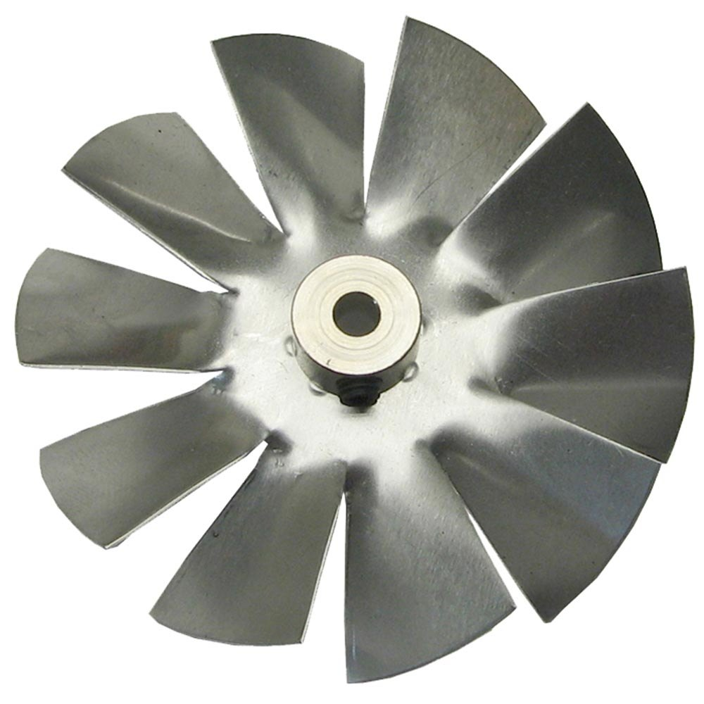 All Points 26 3116 Clockwise Fan Blade 3 Quot Diameter X 3 16