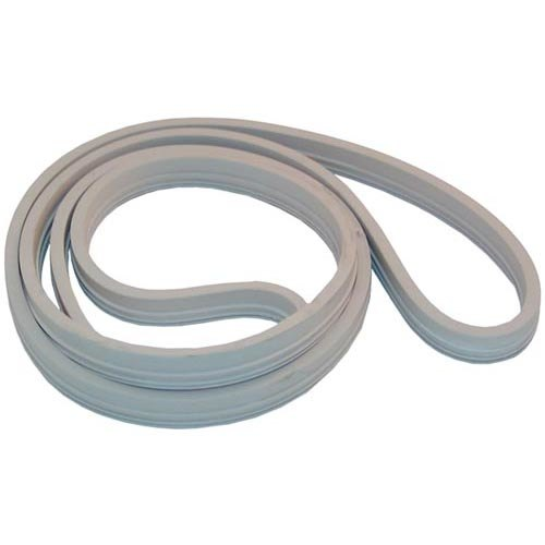 Cleveland equivalent quot silicone rubber door gasket