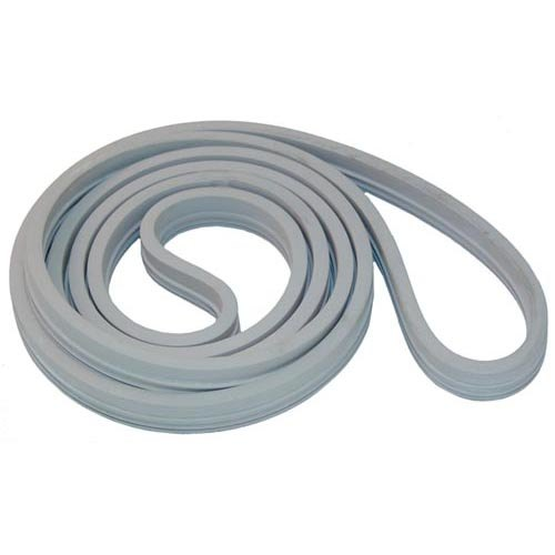 All points quot silicone rubber door gasket