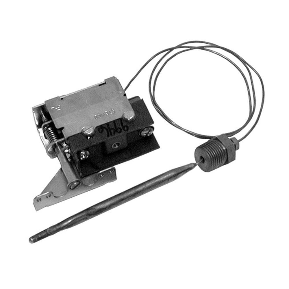 All points 46 1080 thermostat type 351 temperature 100 200 degrees fahrenheit 24 capillary - Four 200 degres thermostat ...