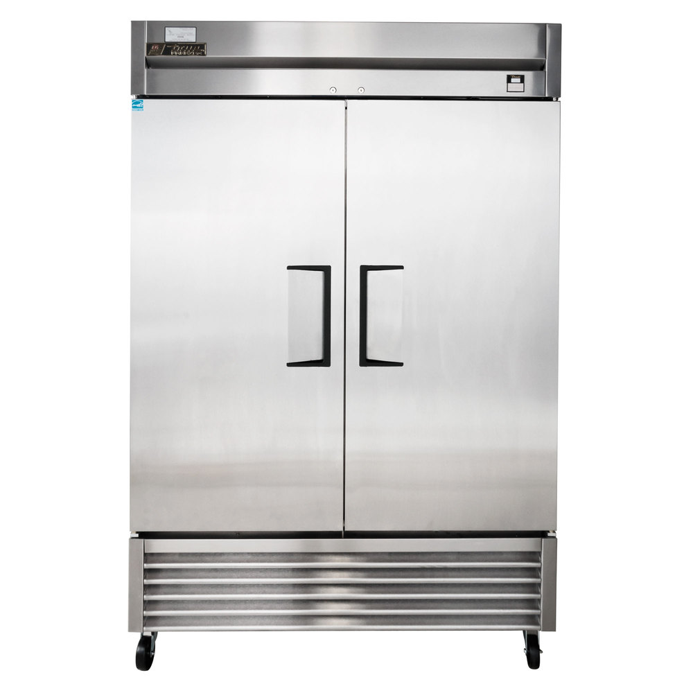 true ts 49f 54 stainless steel two section solid door reach in freezer 42 1 cu ft true t49f wiring diagram wiring diagram and schematic design true freezer t 49f wiring diagram at eliteediting.co