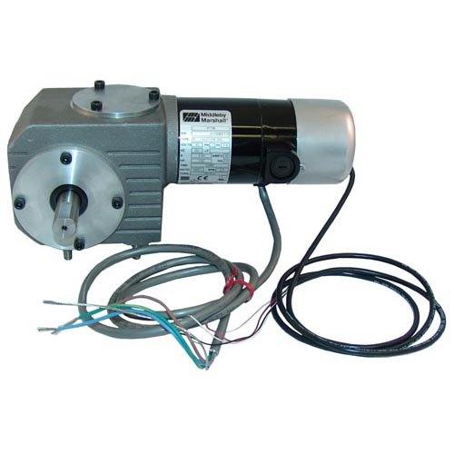 Middleby Marshall 47796 Equivalent Gear Motor Kit New