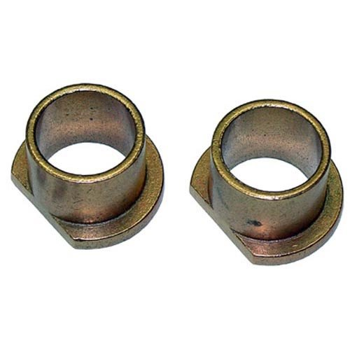 "All Points 26-2894 3/8"" x 5/8"" x 1"" Brass Bushing"