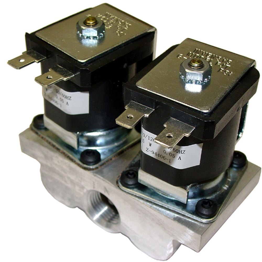 All Points 54-1053 Dual Solenoid Valve; 3/8 120v at Sears.com