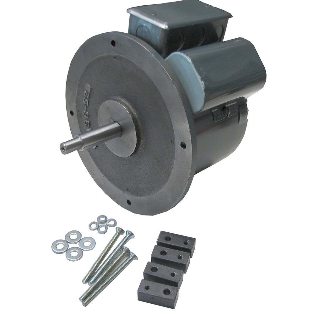 All points 68 1192 1 4 hp blower motor 115v for 1 hp blower motor