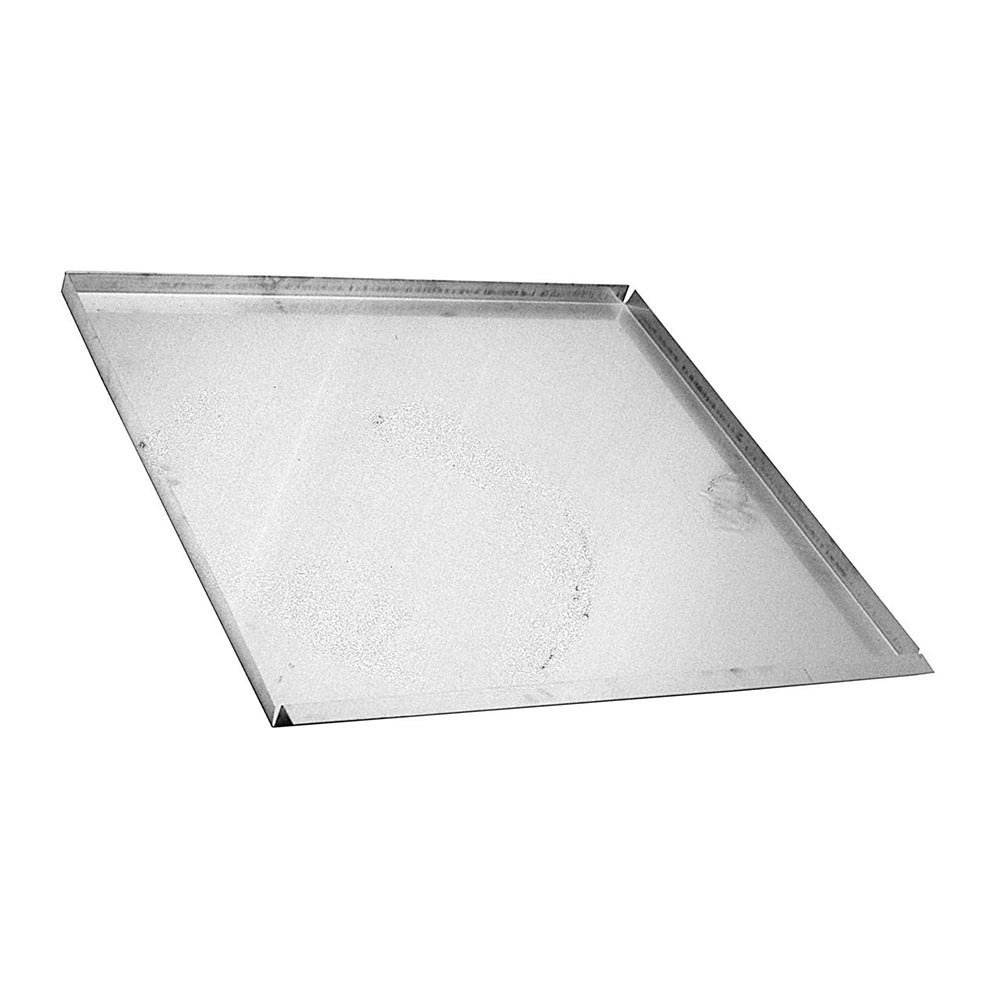 "All Points 26-1852 Oven Bottom Baffle - 26 1/4"" x 25 3/4"""