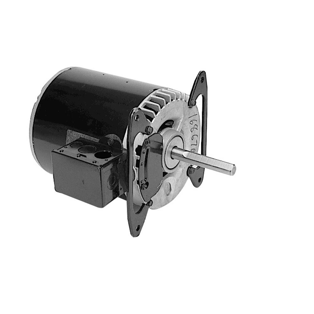 Duke 153036 equivalent 1 2 hp 2 speed reversible blower for 2 hp blower motor