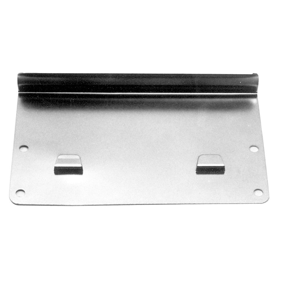 "All Points 26-1882 6"" x 3 1/4"" Wall Mount Bracket for Condensate Drain Pan"