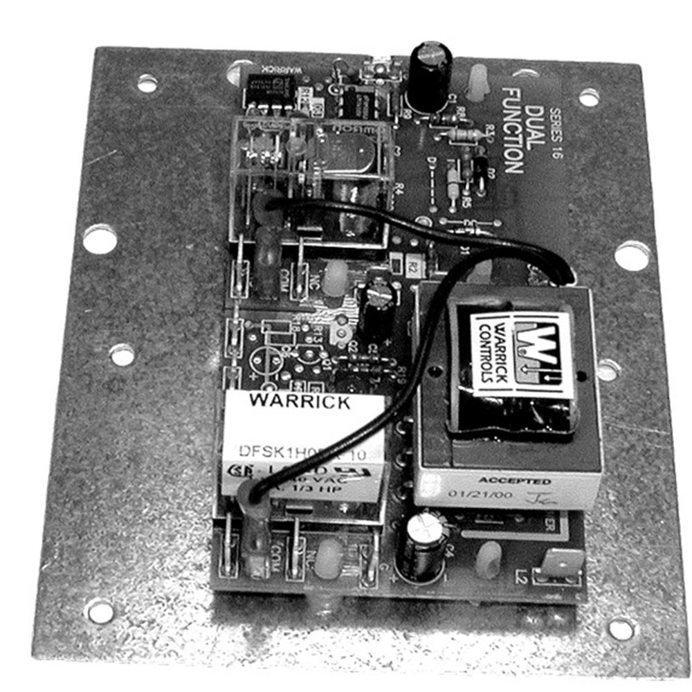 Market Forge 08-6328 Equivalent Water Level Control Board - 120V