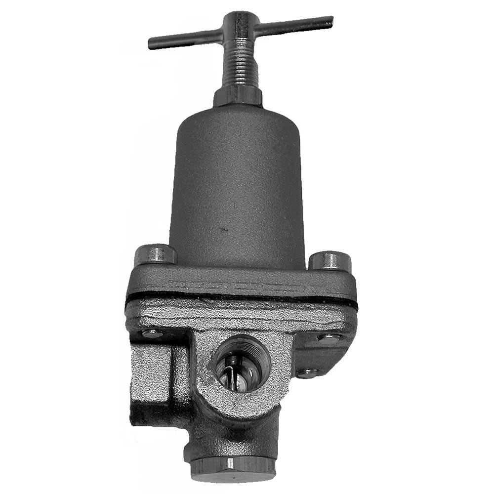 all points 56 1148 1 2 fpt water pressure regulator valve 10 to 125 p. Black Bedroom Furniture Sets. Home Design Ideas