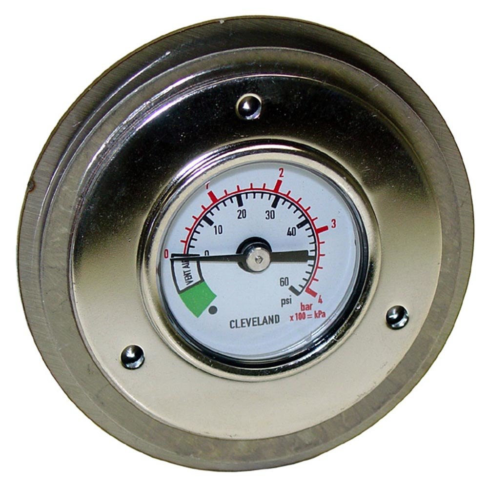 All points pressure gauge psi quot mpt