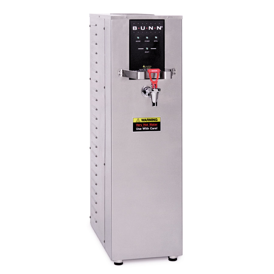 Bunn H10X-80-208 10 Gallon Hot Water Dispenser - 212 Degrees Fahrenheit 208V (Bunn 26300.0001) at Sears.com
