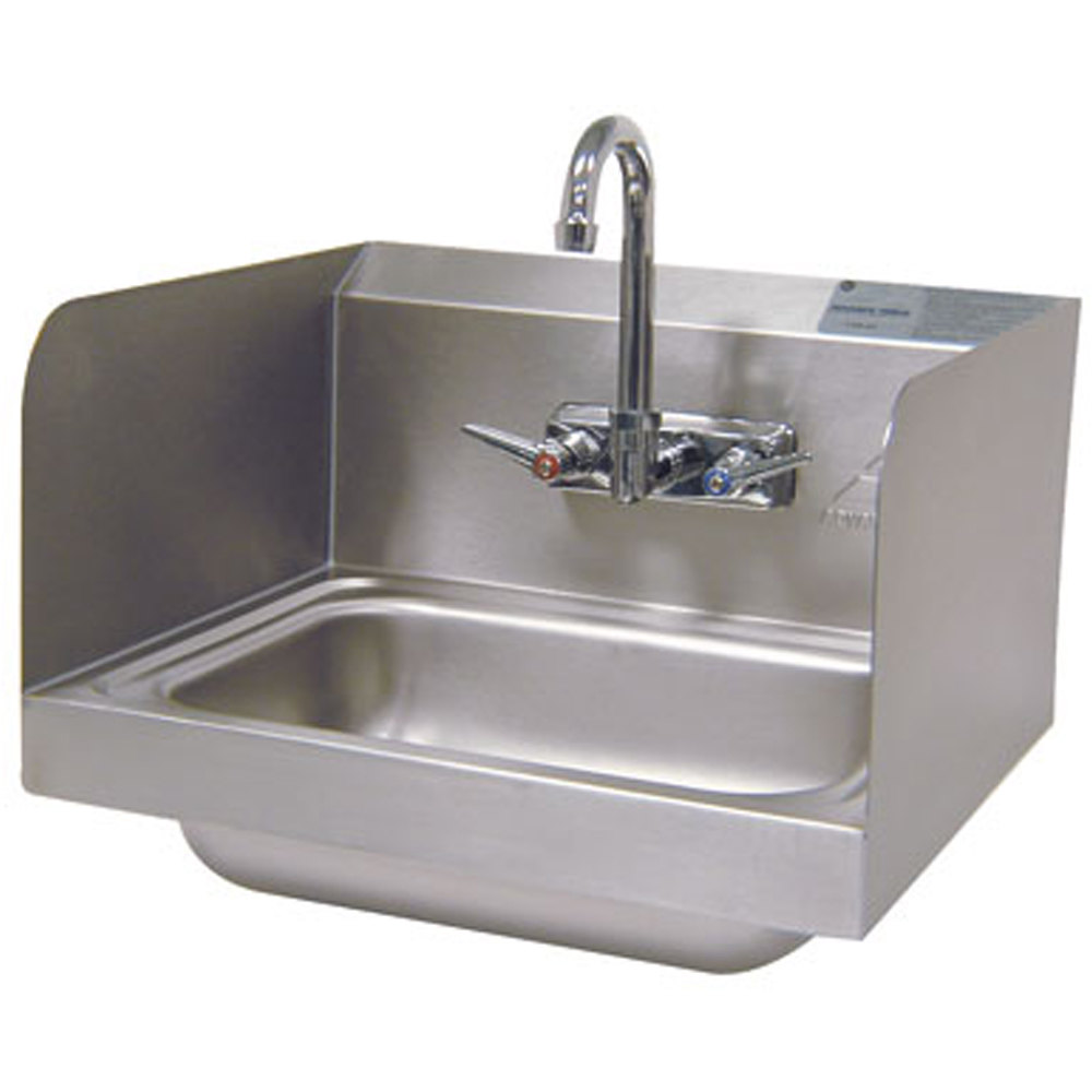 Sink side splash guard kitchen from for Splash guard kitchen sink