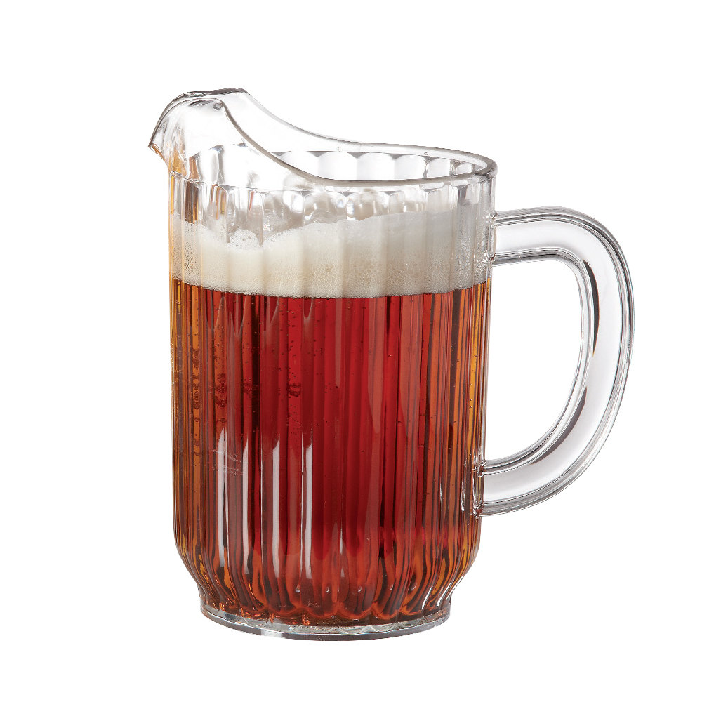 Get P 3032 1 Cl 32 Oz Clear Pitcher 12 Case