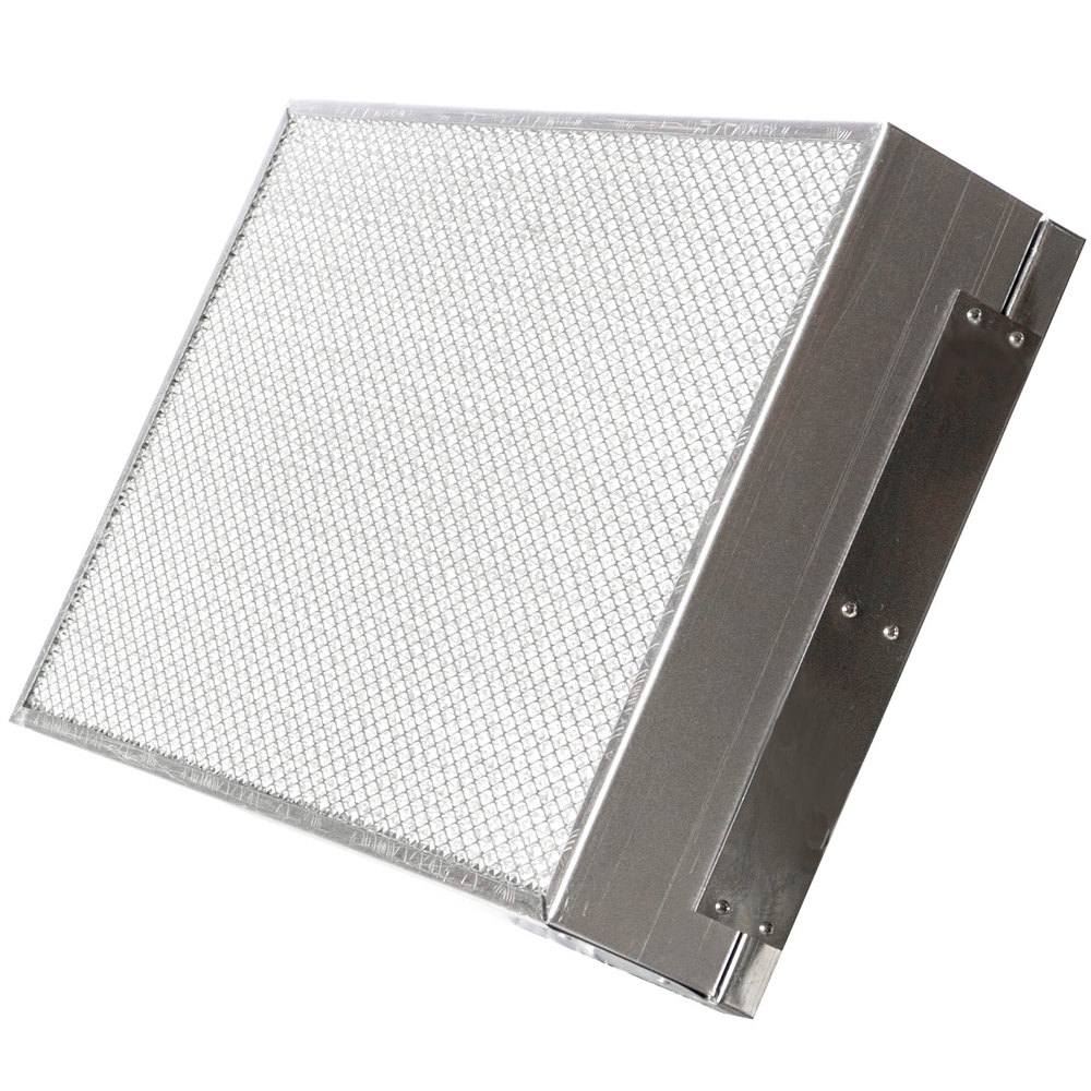 Wells 22402 HEPA Filter Assembly  Main Picture. 22402 HEPA Filter Assembly