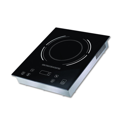 Eurodib BI001 Drop In Induction Range with Touch Controls and LED Display - 120V, 1600W at Sears.com