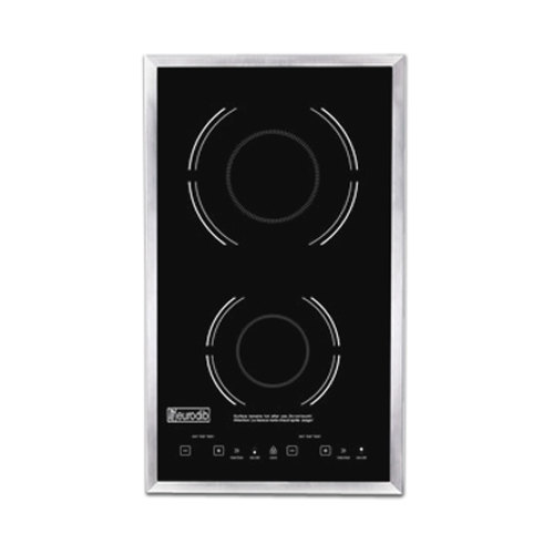 Eurodib SC05 Drop In Double Countertop Induction Range - 208/240V, 2800W at Sears.com