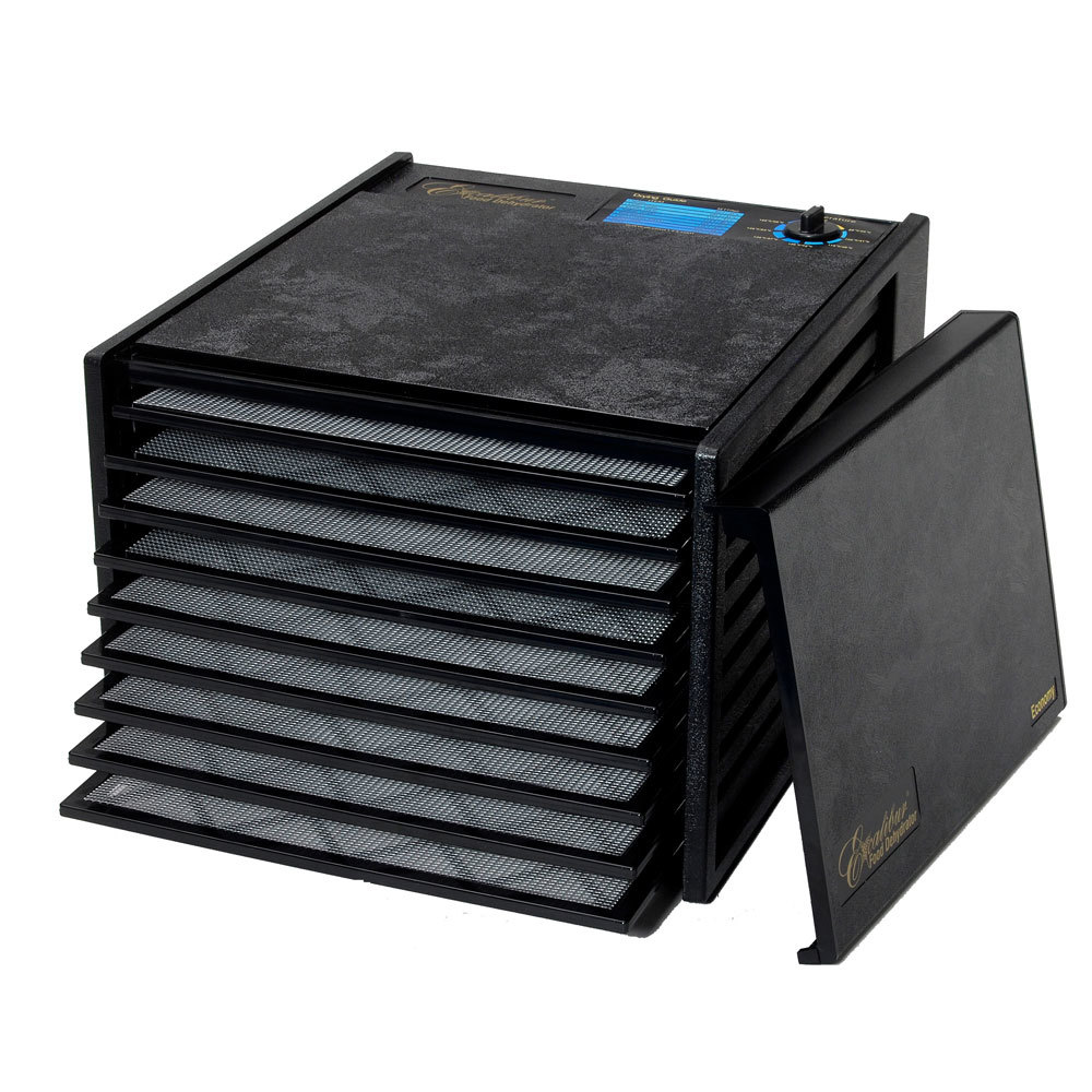Excalibur 2900ECB Nine Rack Economy Food Dehydrator - 600W