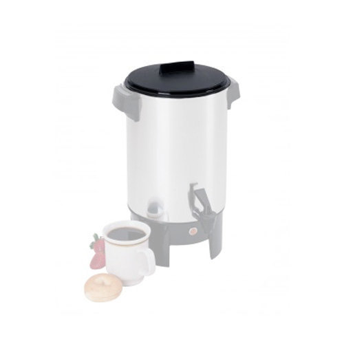 West Bend Coffee Maker Parts Replacement : West Bend P306-2 Replacement Coffee Urn Cover
