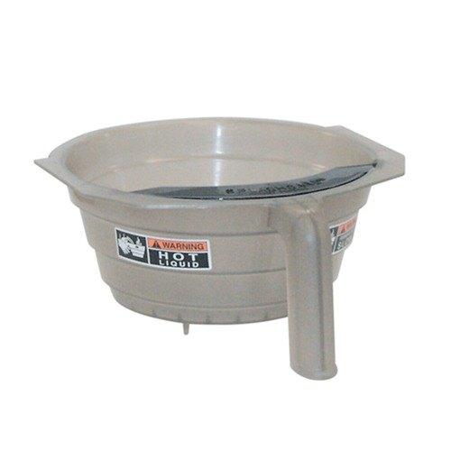 Bunn 03021.0005 Translucent Quick Dispense Tea Funnel for ITB, TB3Q, and TU3Q Brewers at Sears.com