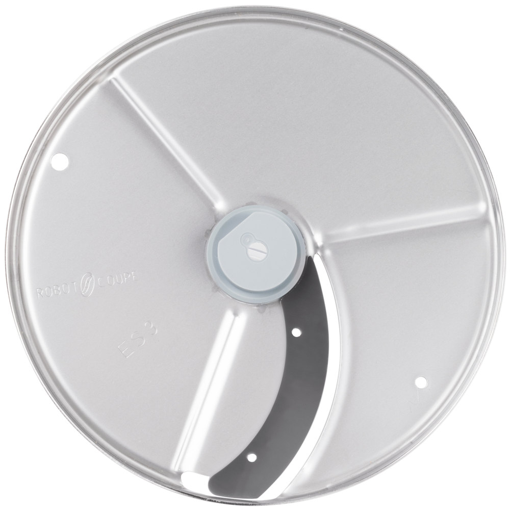 "Robot Coupe 27086 1/8"" Slicing Disc"