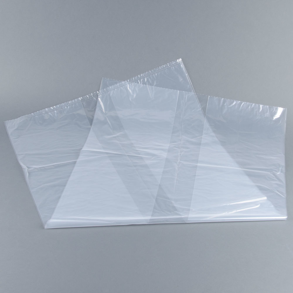 "Plastic Food Bag 24"" x 20"" x 48"" - 200 / Box"