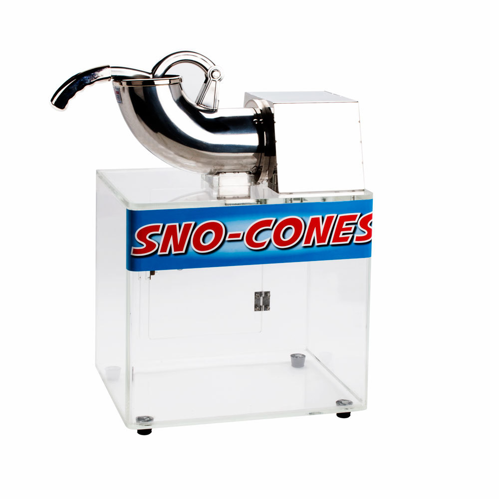 how much is a snow cone machine