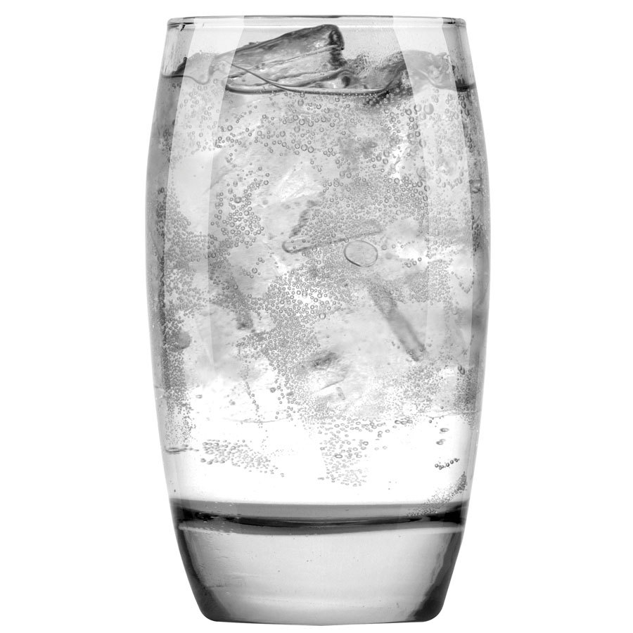 Anchor Hocking 90048 Reality 20 oz. Cooler Glass - 24/Case