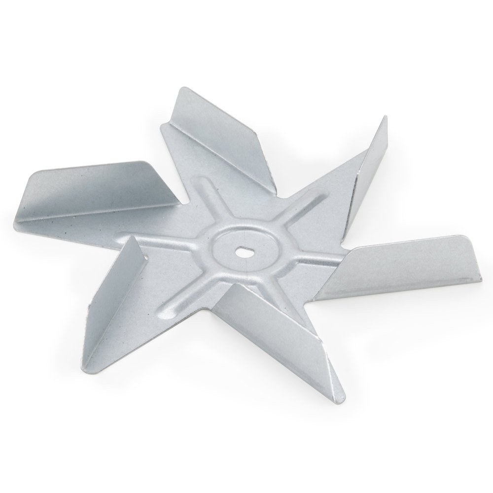 Countertop Fan Oven : ... Replacement Fan Assembly for CO Series Countertop Convection Ovens