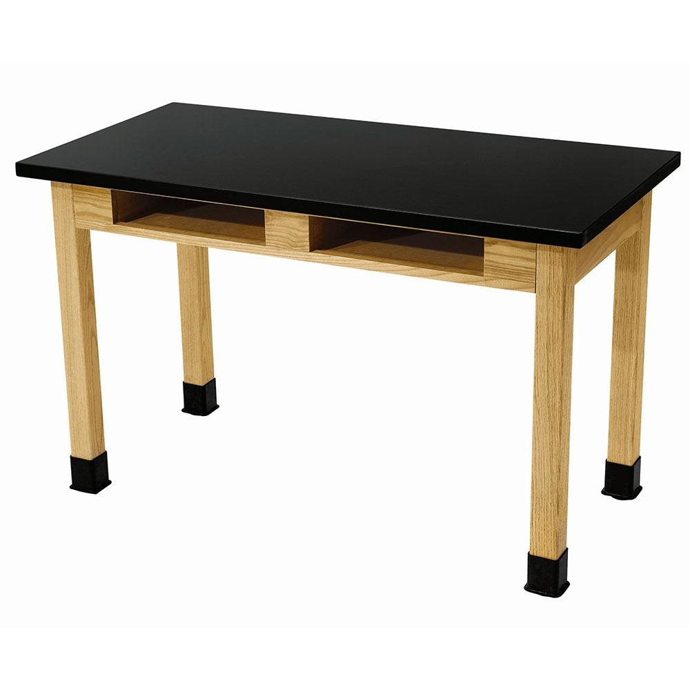 """National Public Seating PSLT2460-BC 24"""" x 60"""" Science Lab ..."""