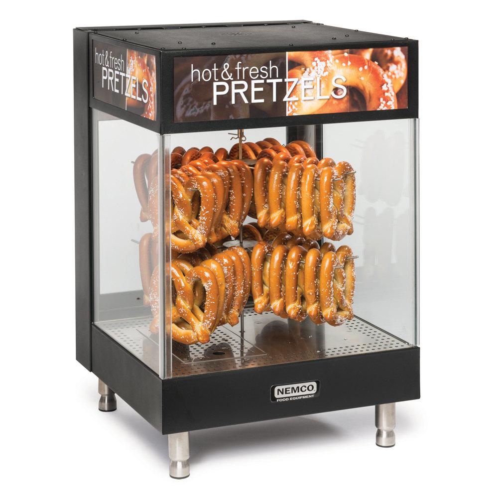 pretzel machine for sale