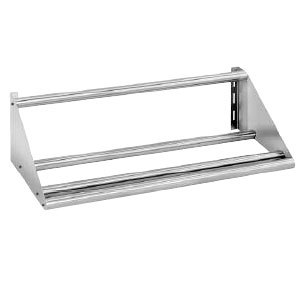 "Advance Tabco DT-6R-21 22"" Wall Mounted Tubular Rack Shelf at Sears.com"