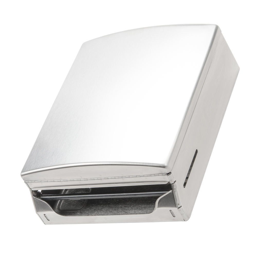 Bobrick B 4262 ConturaSeries C Fold Or Multifold Surface Mounted Paper Towel