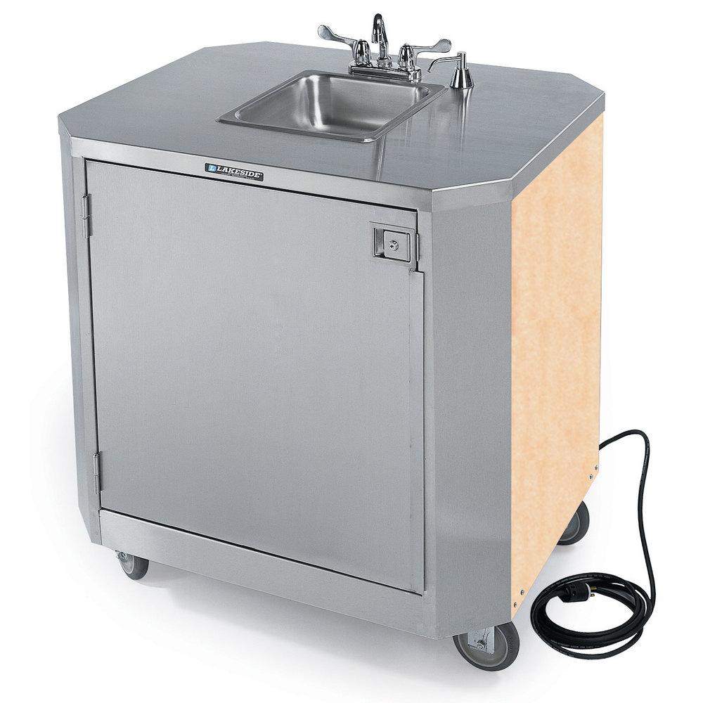 Understand hot cold water dispenser faucet