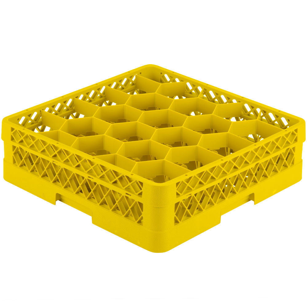 Vollrath Tr11a Traex 174 Rack Max Full Size Yellow 20