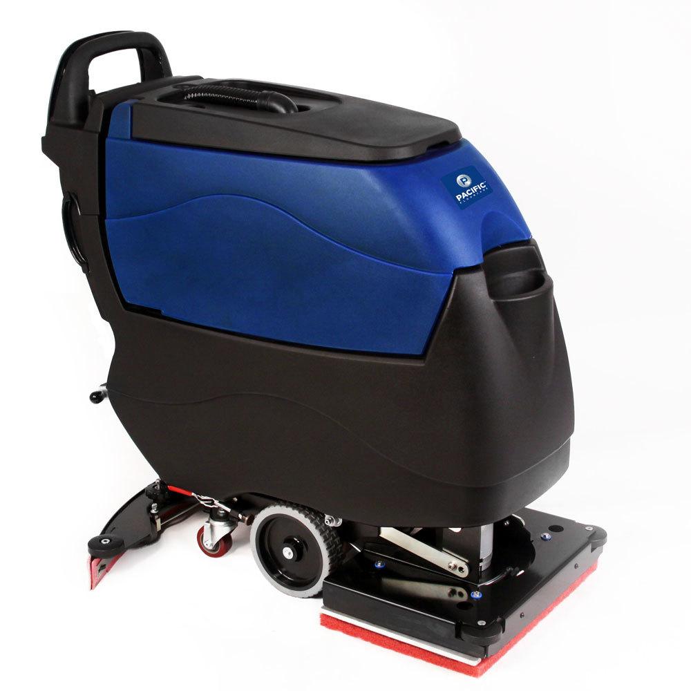 Deka Floor Scrubber Batteries - Carpet Vidalondon