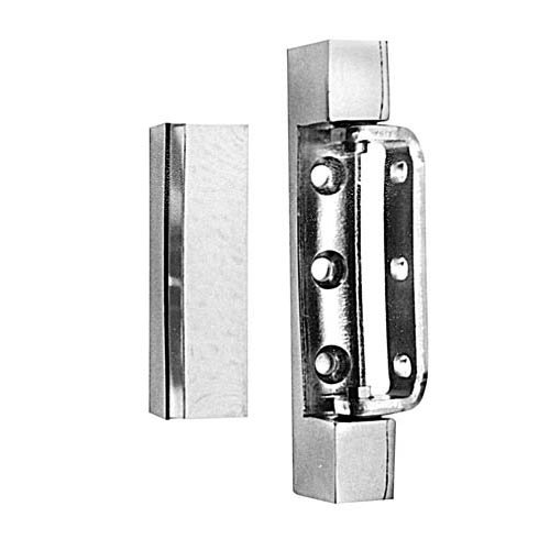 "Accutemp AT1H-2058-3 Equivalent 5"" x 15 /16"" Edge Mount Door Hinge with 25/32"" Offset - High Heat Rated"