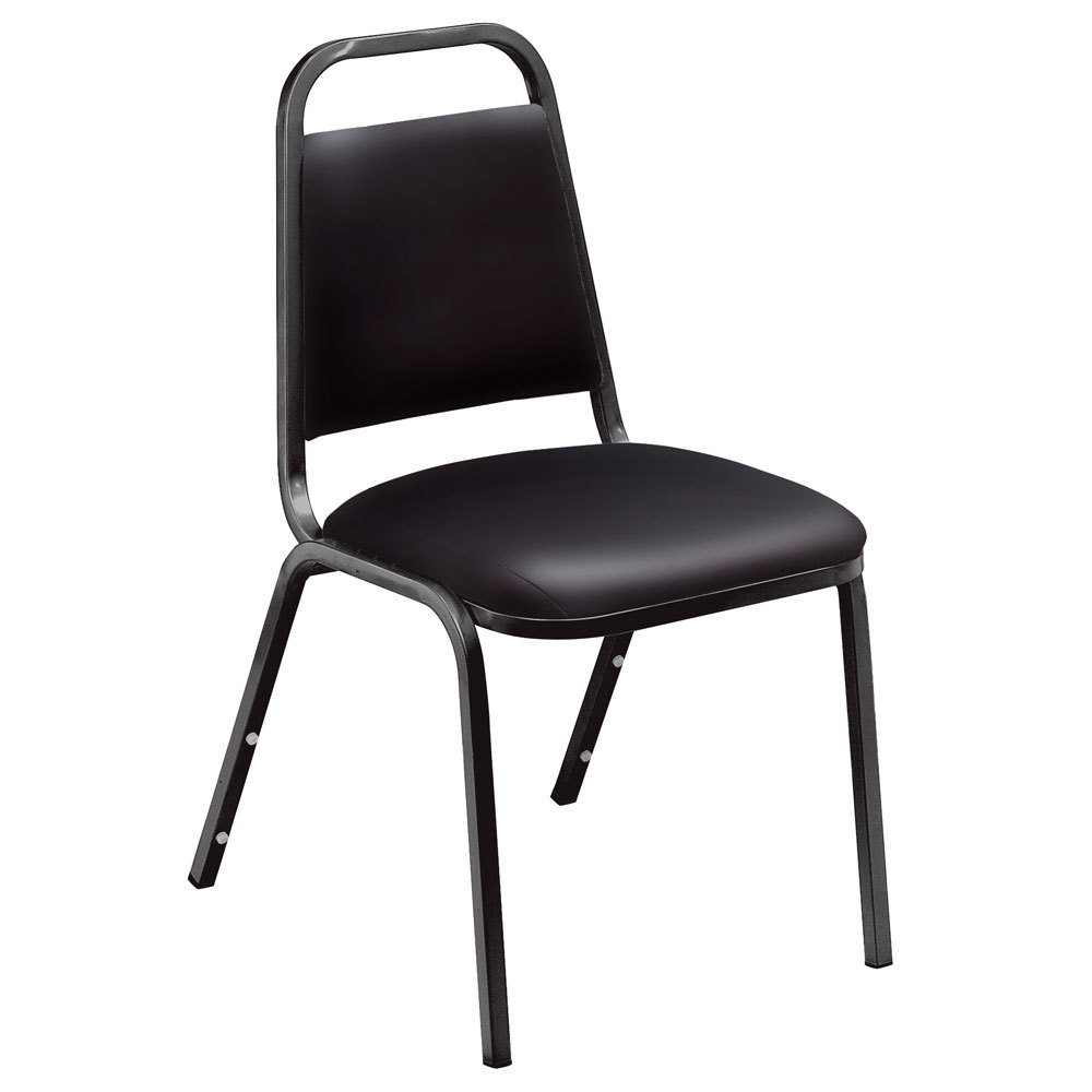 National Public Seating 9110-B Standard Style Stack Chair ...