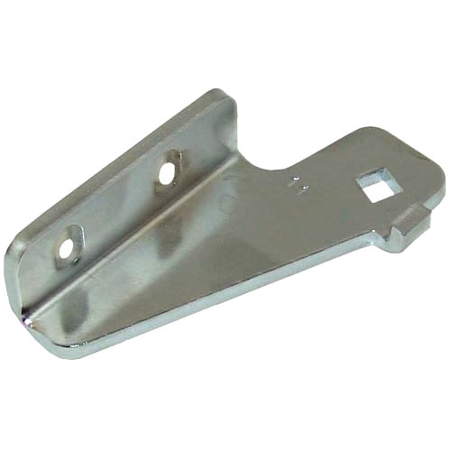"All Points 26-1885 3 11/16"" Top Left Hand Door Bracket"