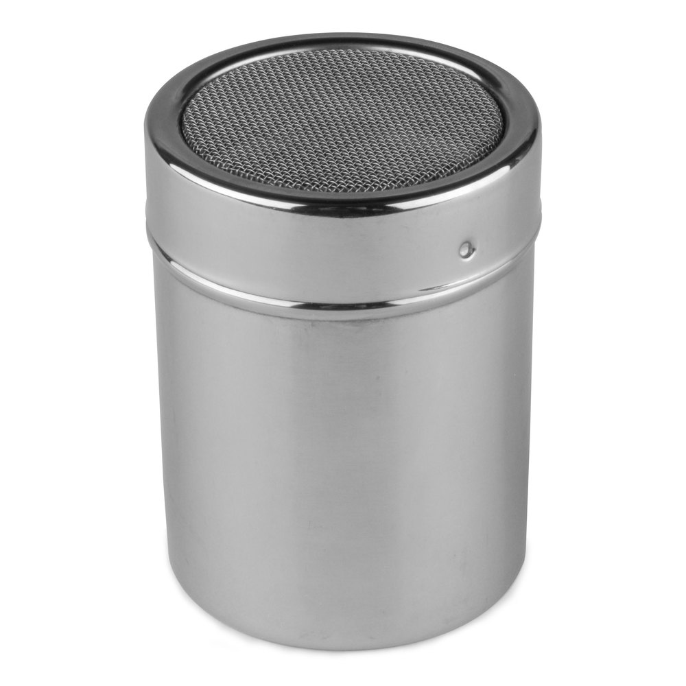 Ateco Tin Powdered Sugar Shaker (August Thomsen)