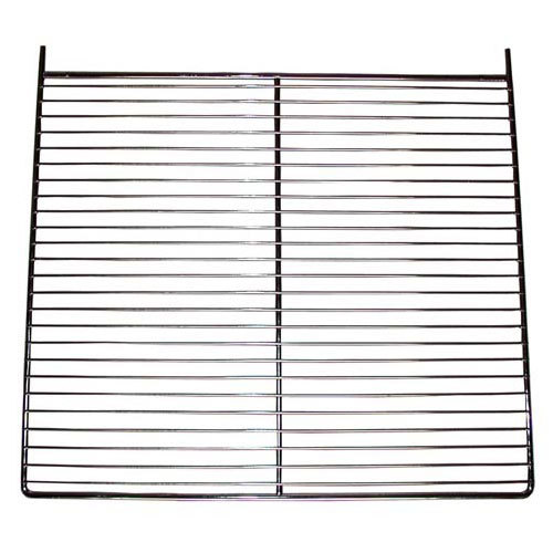 "All Points 26-2657 Chrome Wire Shelf - 24 1/2"" x 26 1/2"""