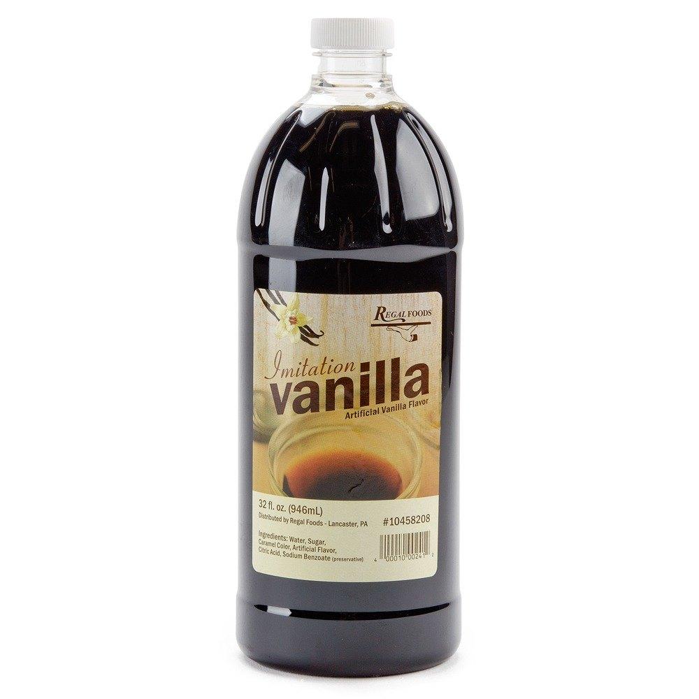 Whole Foods  Vanilla Extract