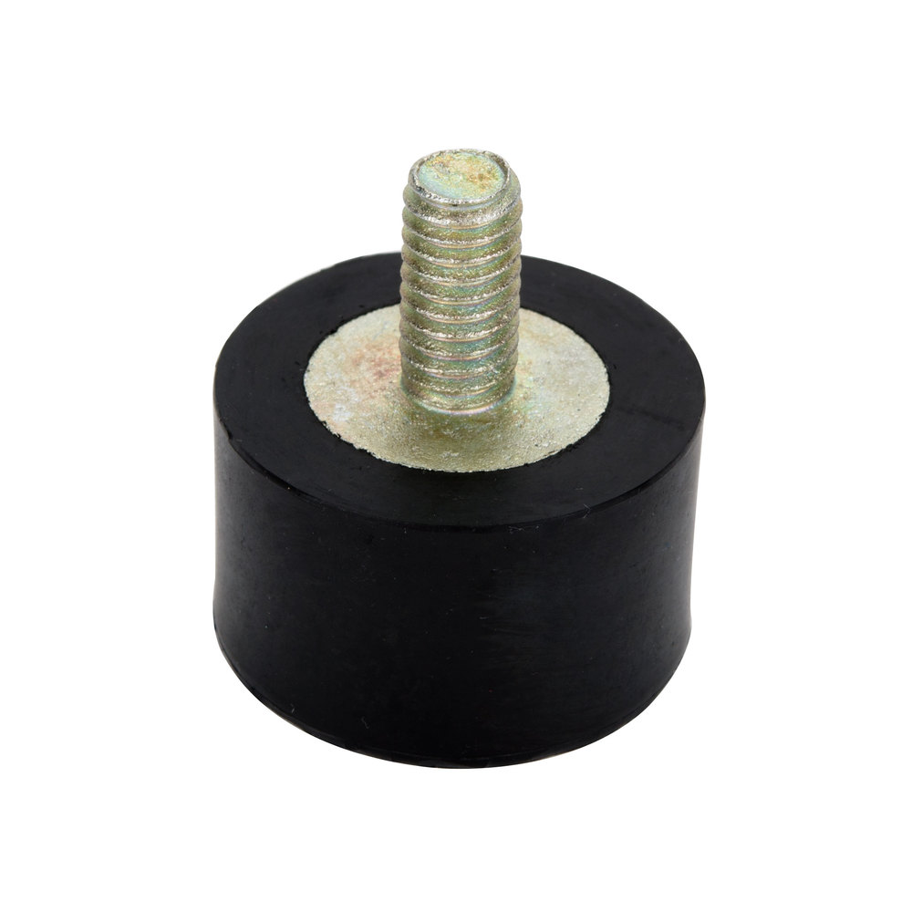 Waring 018790 Replacement 3 4 Quot Black Rubber Foot For Cb6
