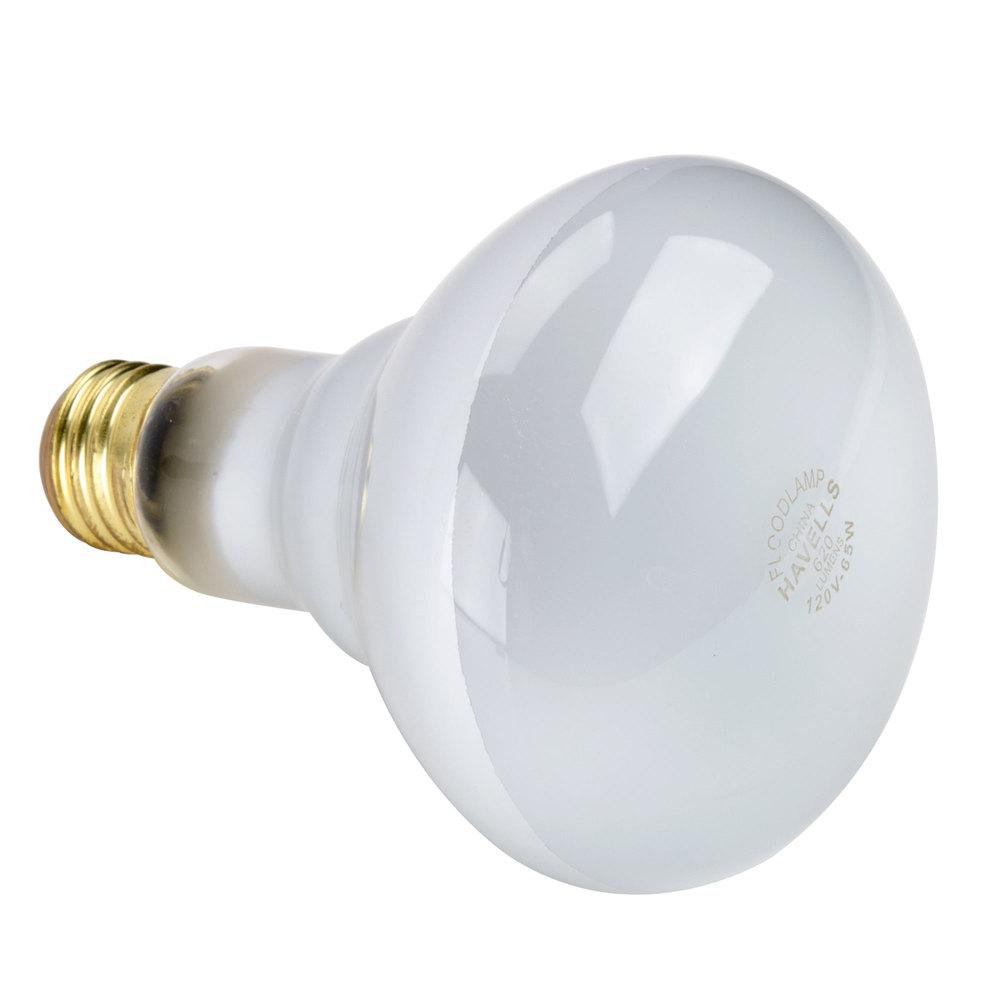65 watt br30 indoor incandescent flood lamp reflector. Black Bedroom Furniture Sets. Home Design Ideas