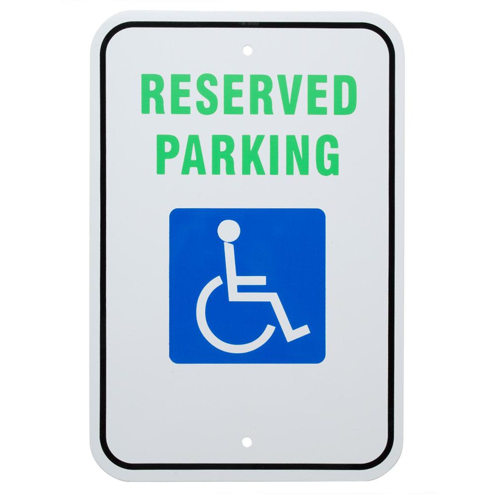 Handicap Erklärung