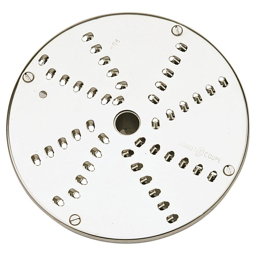 Robot Coupe 28061 Grating Disc for Large Food Processors - Hard Cheese Grate