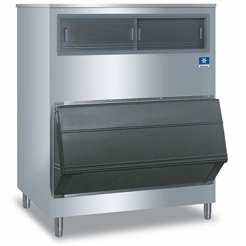 Manitowoc F-1300 Ice Machine Bin 1320 Pound
