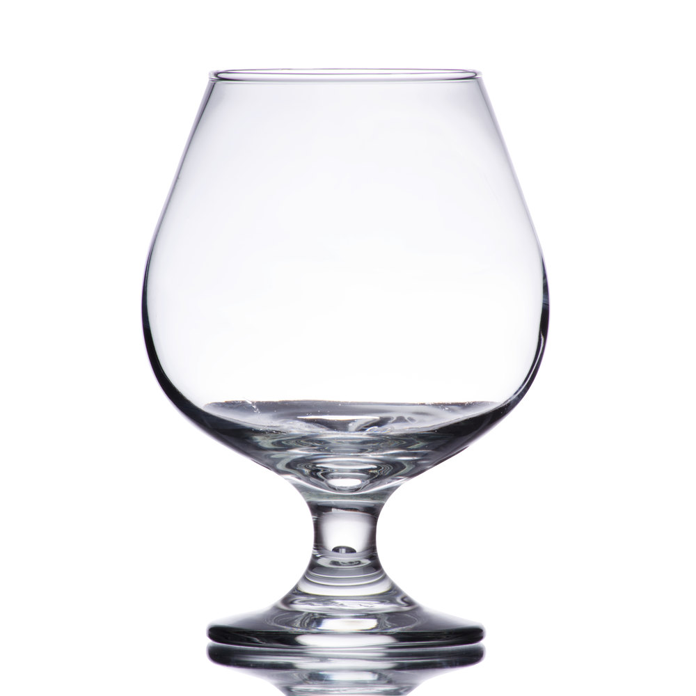 Libbey 3708 Embassy 17.5 oz. Brandy Glass 24/Case