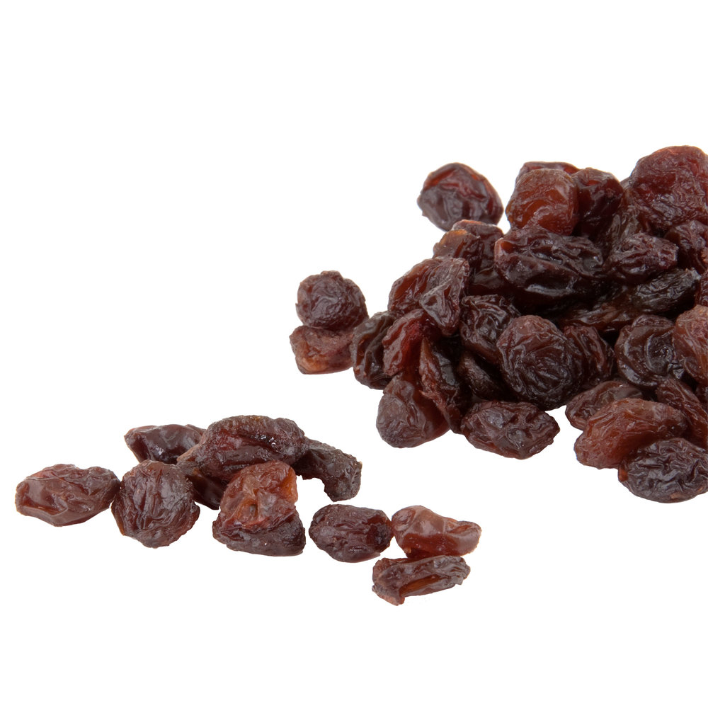 California Select Raisins - 30 lb.