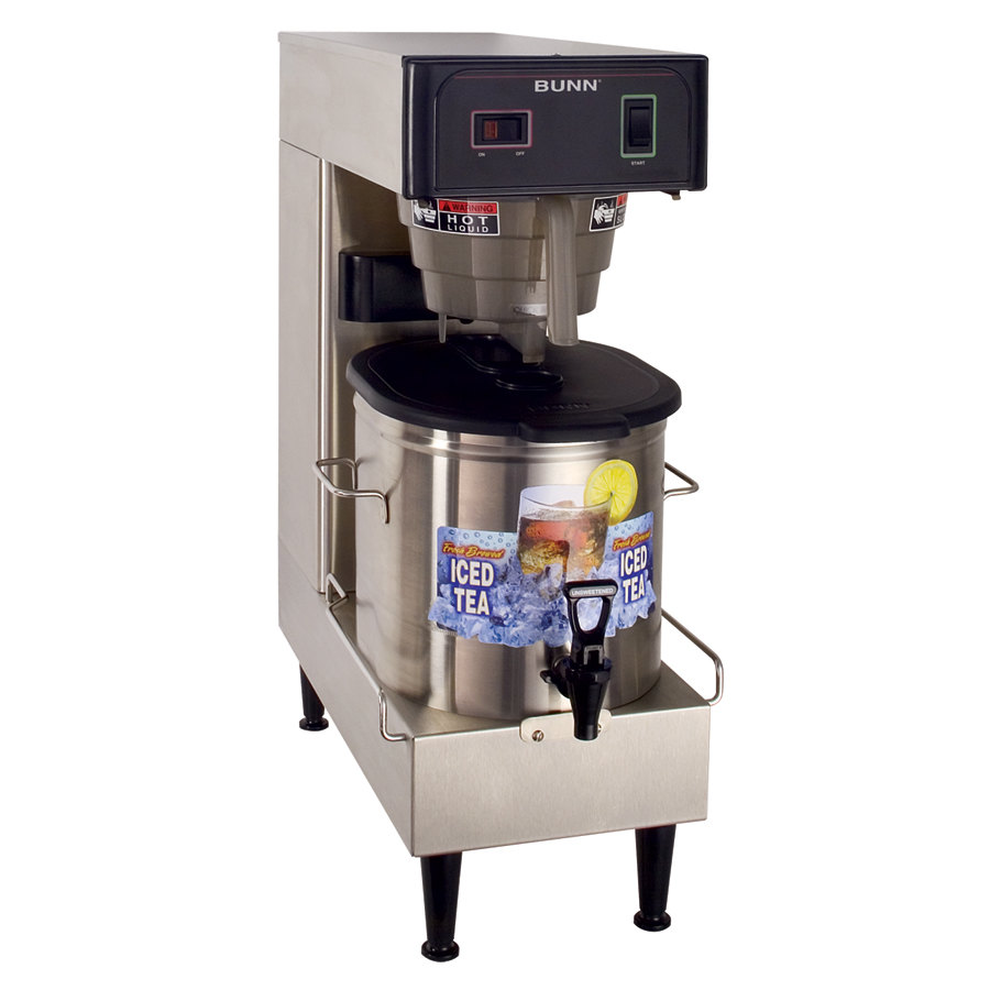 Bunn Brew Phase Wiring Diagram Just Wirings 36700 0100 Tb3q Lp Quick Low Profile 3 Gallon Iced Tea Rh Webstaurantstore Com 8 Cup Decanter Coffee Machine Parts Breakdown